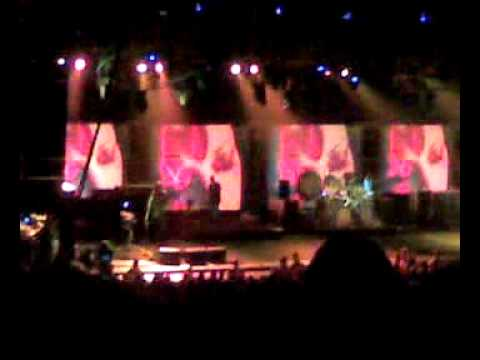 Jambi - TOOL Live @ Sidney Myer Music Bowl- Melbourne 2007
