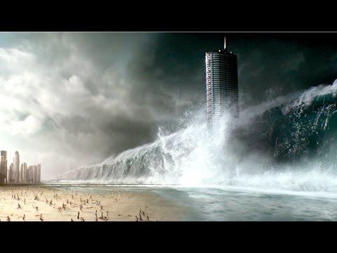 Геошторм — Русский трейлер #1 (2017)