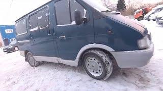 Соболь Баргузин.Максимум автомобиля за минимальные деньги.(Влог о том, как я покупал ГАЗ 2217 Соболь-Баргузин. И немного информации о BlaBlaCar., 2016-12-09T04:49:32.000Z)