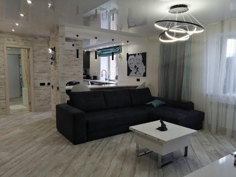 Купить 3х комнатную трехкомнатную квартиру в Новосибирске