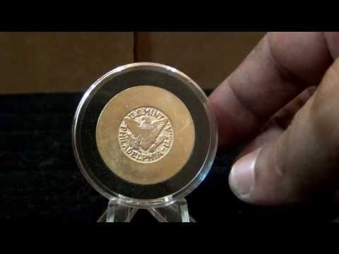 Oil for Gold (Aramco Gold Discs)