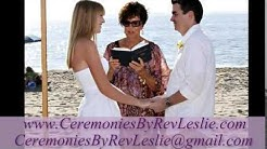 Wedding Officiant Phoenix AZ