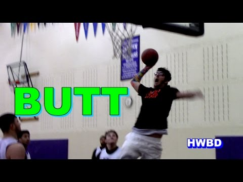 Jake Butt's Younger Brother has GAME! Best Player You've Never Heard of: Zac Butt, 6'6 5th Grader