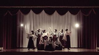 つばきファクトリー『うるわしのカメリア』(Camellia Factory [The Magnificent Camellia]) (Promotion Edit)