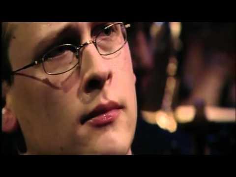Romain Descharmes: Ravel concerto in G Major 2nd movement