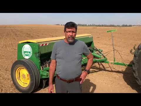 """""""הדבר שהכי מלחיץ את חמאס - כשאנחנו בונים בתים וזורעים"""""""