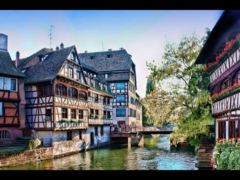 14 Top Tourist Attractions In Strasbourg