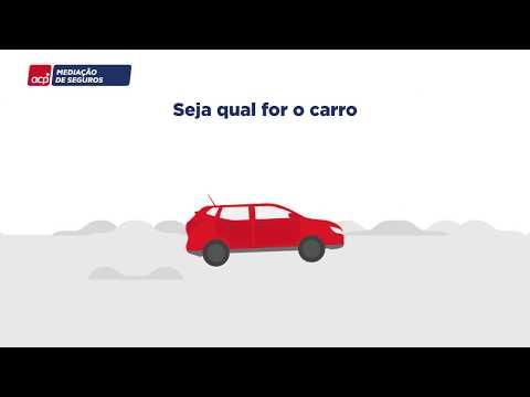 Novo Seguro Auto ACP: preço fixo 10,99€/mês