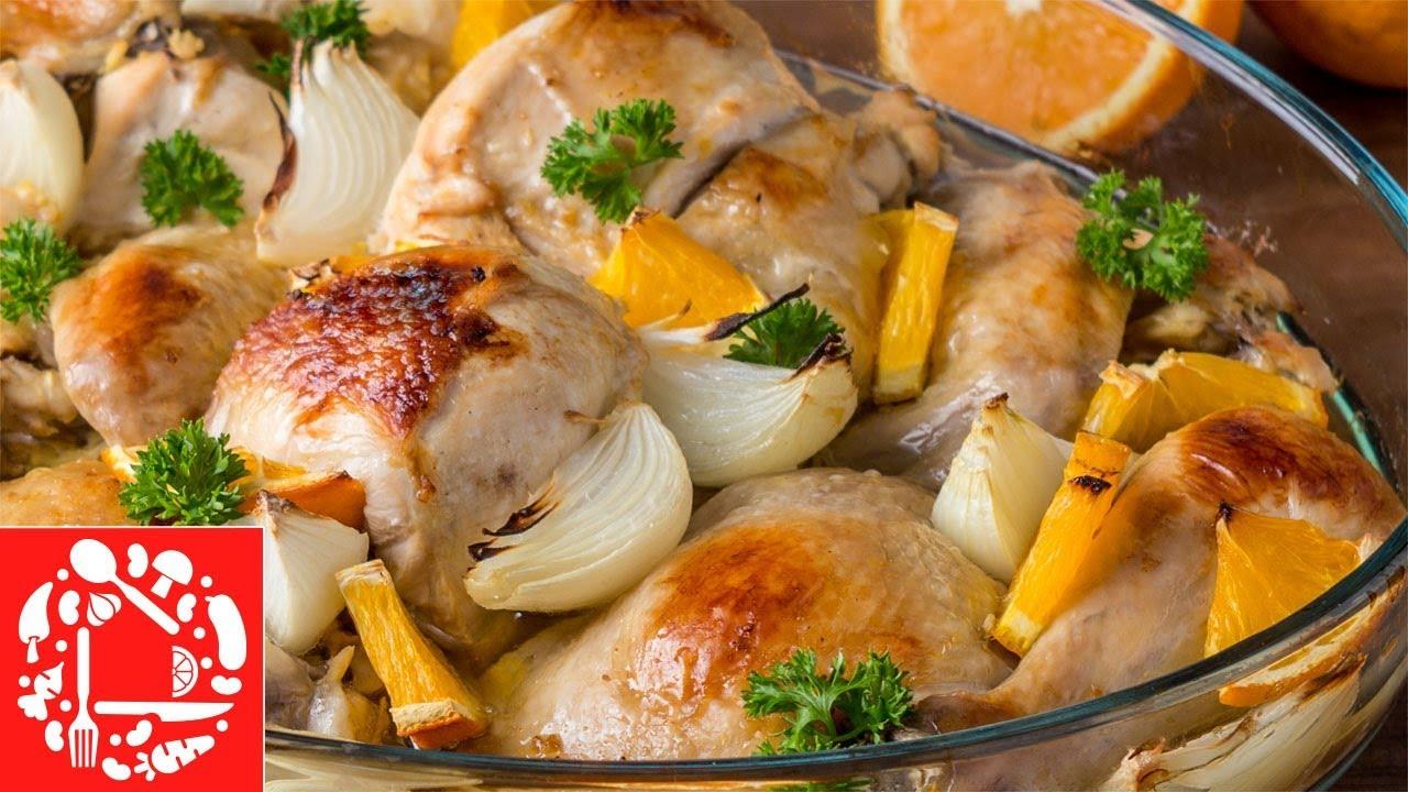 Потрясающее горячее блюдо на Новый Год 2020! Красота и Вкуснота неописуемая | МЕНЮ НА НОВЫЙ ГОД 2020