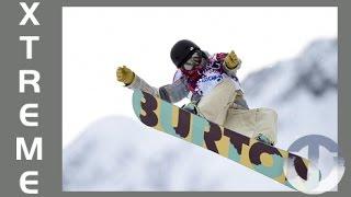 Kelly Clark | US Snowboarding Sensation