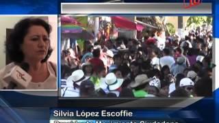 Mérida: Movimiento Ciudadano pide consulta ciudadana sobre el cambio del Carnaval
