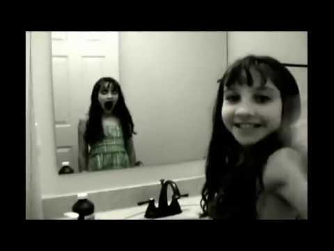 Best Top Scary Videos By Cbj