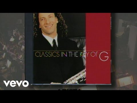Kenny G - The Making of His Platinum Album - Classics in the Key of G