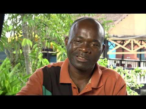 Témoignage Ghana X Tahoula Constant sur Simone & Laurent Gbagbo, le droit à la différence