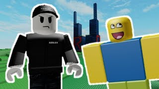 WHAT IF ROBLOX PLAYED FREE FIRE? -Funny animation EN-BR