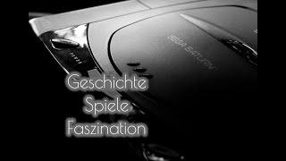 Sega Saturn | Gescнichte | Spiele | Faszination | Mein Retro Review