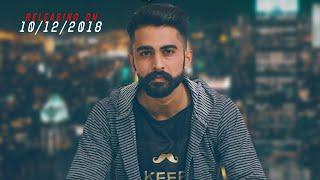 Teri Yaad (TEASER) Vishal Jangral | New Punjabi Songs 2018 | Rel on 10th Dec.