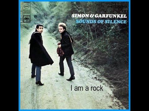 Simon and Garfunkel i am a rock BEST version mp3