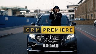 DigDat - Tactics [Music Video] | GRM Daily
