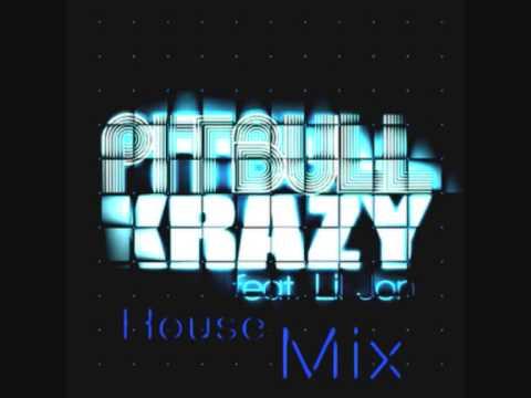 PiTBuLL Krazy House Remix 09