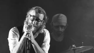 The National perform