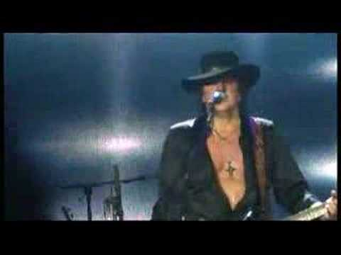 This is the last night Bon Jovi