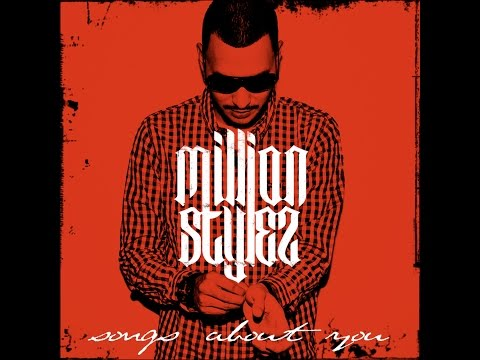 Million Stylez - Me & You