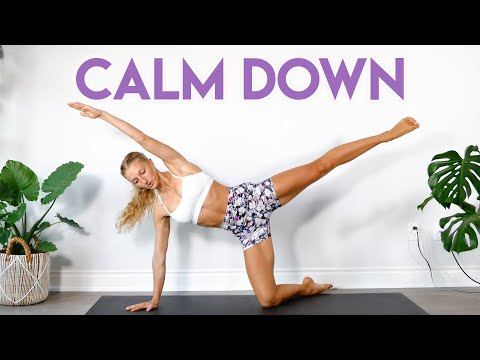 Taylor Swift - You Need To Calm Down FULL BODY WORKOUT ROUTINE