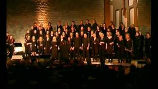 Halleluja, salvation and glory - Modern Gospel Choir 2005