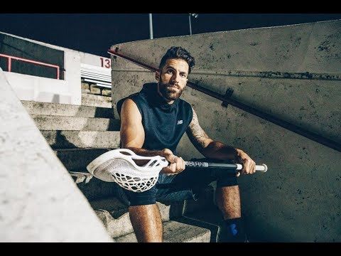 Behind the Scenes of a New Balance Commercial