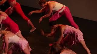 Monocerus- Choreographed by Josh Walden