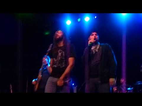 Flobots-Gonna Be Free in Louisville, KY 1/25/18 mp3