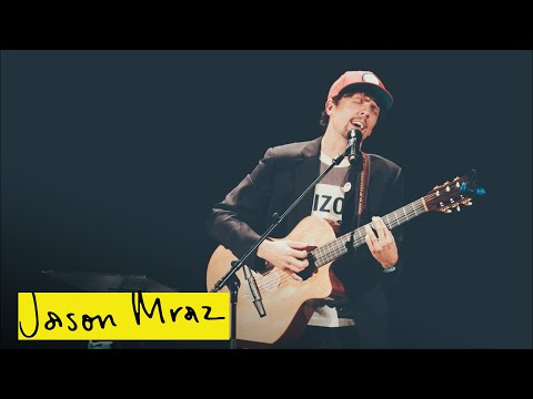 Celebrating 15 Years of 'Waiting For My Rocket To Come' at Spreckels Theatre | Jason Mraz