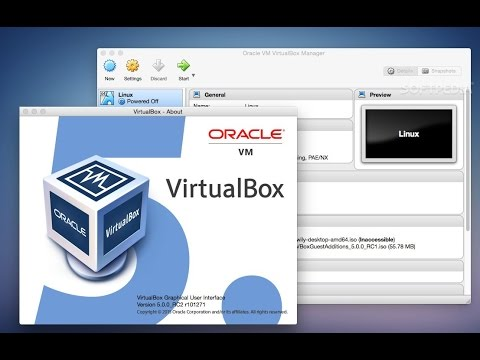 VIRTUALBOX 5.0.2 TÉLÉCHARGER ORACLE GRATUIT VM