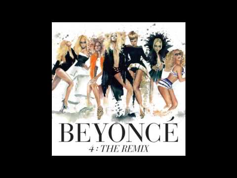 Beyonce - Run the World - Dave Aude Club Remix. HQ Audio