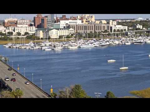 Best Time To Visit or Travel to Charleston, South Carolina