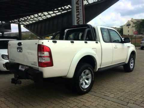 2008 ford ranger 30 tdci xlt 4x4 super cab auto for sale on auto trader south africa - Lifted 2008 Ford Ranger
