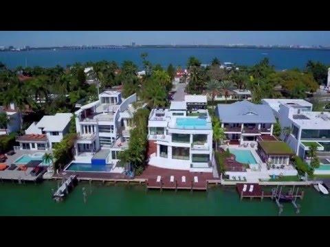 Villa Venetian Lifestyle Tour - Luxury Home For Sale - Venetian Islands, Miami, FL