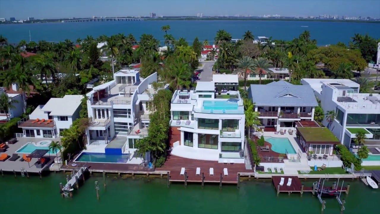 Villa Venetian Lifestyle Tour Luxury Home For Islands Miami Fl You