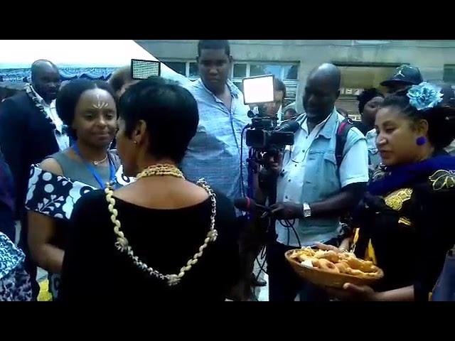 Réseau Udjama partenaire du campus outre-mer