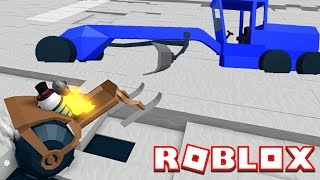GRADER + 500 ROBUX SNOWMOBILE + PET CODE!! | ROBLOX SNOW SHOVELING SIMULATOR