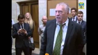 Жириновский сказал всю правду о Горбачеве! Супер речь! 12.03.15