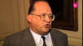 Biographie de Jean-Luc Dehaene, ancien premier ministre CVP