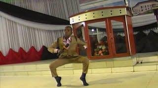 Yohana Antony Hata Sasa Umenisaidia akiimba Live Mito ya Baraka Church