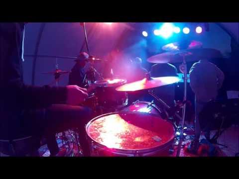 David Lukšů - Jip Band + Hosté