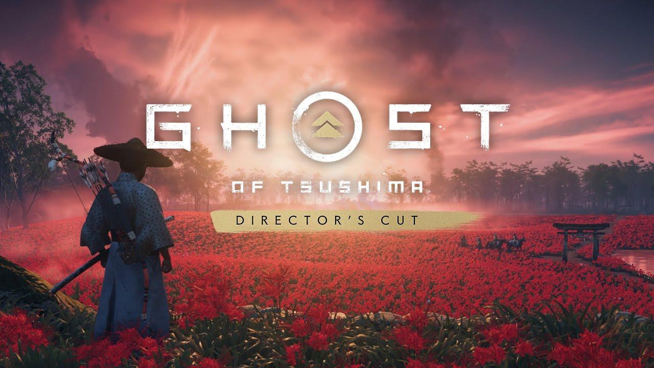 PS5, PS4 Ghost of Tsushima 디렉터스 컷 트레일러 (4K)