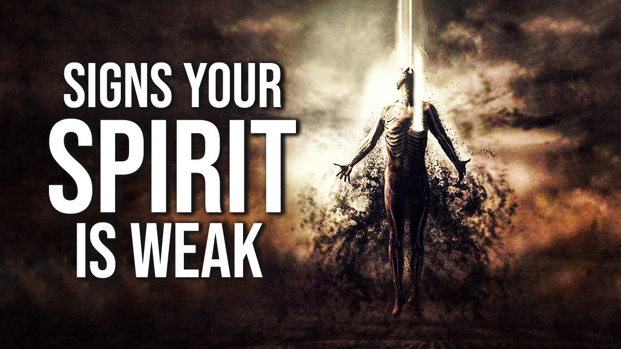 Your Spirit Needs To Hear This Message