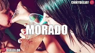 MORADO REMIX - J BALVIN ✘ DJ ALEX ✘ CHIKY DEEJAY [CACHENGUE]