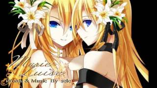 Lilyオリジナル曲 『Marie-Luise』 {Mp3 in Description} Vocaloid Lily