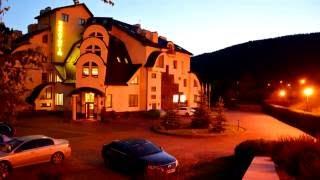 Гердан - кардіологічний санаторій в Карпатах(санаторій, кардіологічний санаторій, Гердан, санаторій Гердан, санаторій в Карпатах, оздоровлення в Карпат..., 2016-08-02T07:43:12.000Z)